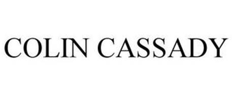 COLIN CASSADY