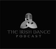 THE IRISH DANCE PODCAST