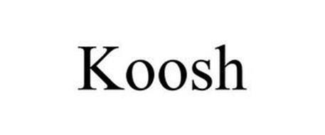 KOOSH