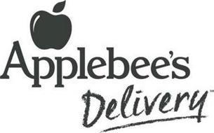 APPLEBEE'S DELIVERY