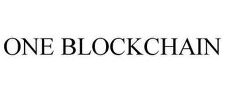 ONE BLOCKCHAIN
