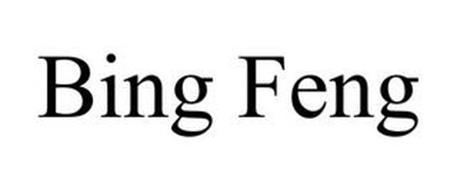 BING FENG