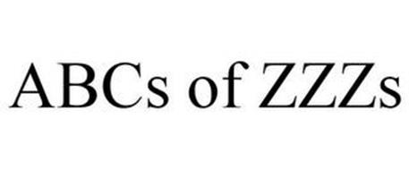 ABCS OF ZZZS