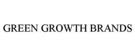 GREEN GROWTH BRANDS