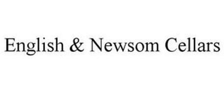 ENGLISH & NEWSOM CELLARS