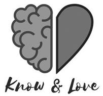 KNOW & LOVE