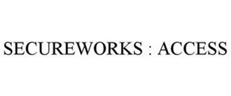 SECUREWORKS : ACCESS