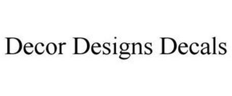 DECOR DESIGNS DECALS