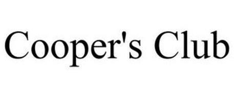 COOPER'S CLUB
