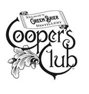 NELSON'S GREEN BRIER DISTILLERY COOPER'S CLUB
