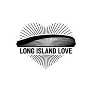 LONG ISLAND LOVE