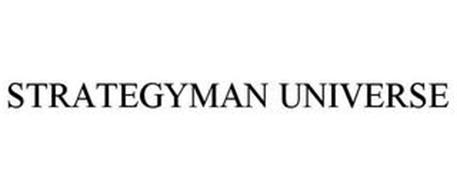 STRATEGYMAN UNIVERSE