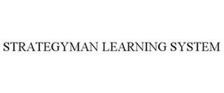 STRATEGYMAN LEARNING SYSTEM