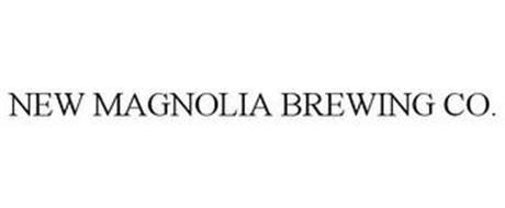 NEW MAGNOLIA BREWING CO.