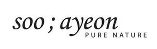 SOO ; AYEON PURE NATURE