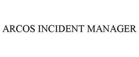 ARCOS INCIDENT MANAGER