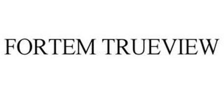 FORTEM TRUEVIEW