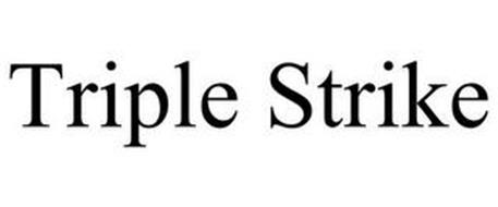 TRIPLE STRIKE
