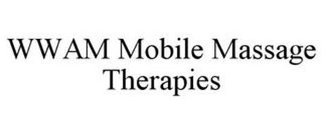 WWAM MOBILE MASSAGE THERAPIES