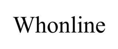 WHONLINE