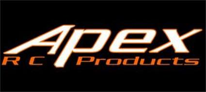 APEX R C PRODUCTS