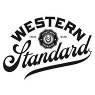 WESTERN STANDARD TRADE MARK A HIGH WESTENDEAVOR HW