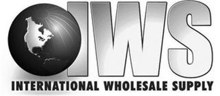 IWS INTERNATIONAL WHOLESALE SUPPLY