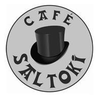 CAFE SALTOKI