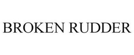 BROKEN RUDDER
