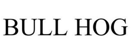 BULL HOG