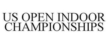 US OPEN INDOOR CHAMPIONSHIPS