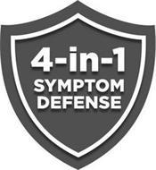 4-IN-1 SYMPTOM DEFENSE