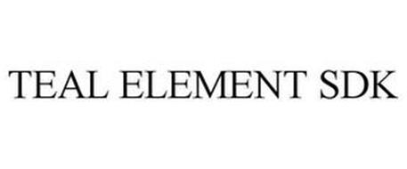 TEAL ELEMENT SDK