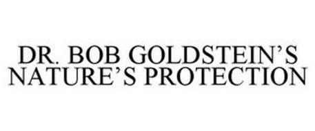 DR. BOB GOLDSTEIN'S NATURE'S PROTECTION