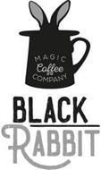 BLACK RABBIT MAGIC COFFEE COMPANY