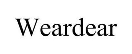 WEARDEAR