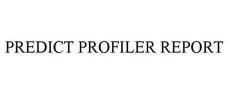 PREDICT PROFILER REPORT