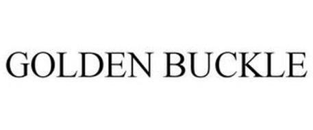 GOLDEN BUCKLE