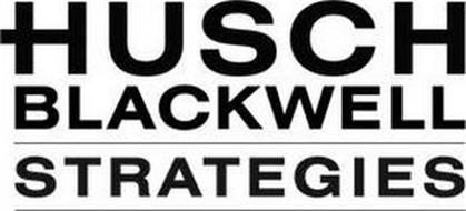 HUSCH BLACKWELL STRATEGIES