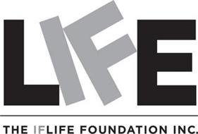 LIFE THE IFLIFE FOUNDATION INC.