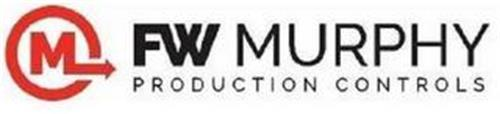 FW MURPHY PRODUCTION CONTROLS M
