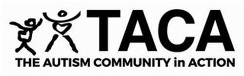 TACA THE AUTISM COMMUNITY IN ACTION