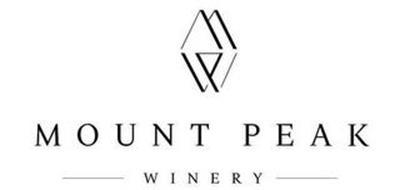 MW MOUNT PEAK WINERY