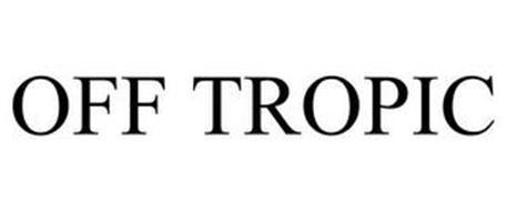 OFF TROPIC