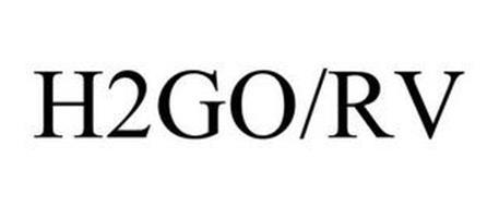 H2GO/RV