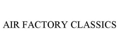 AIR FACTORY CLASSICS