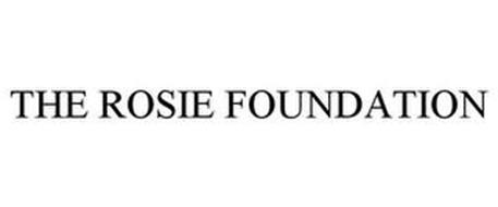 THE ROSIE FOUNDATION