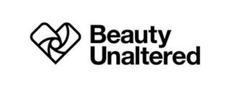 BEAUTY UNALTERED