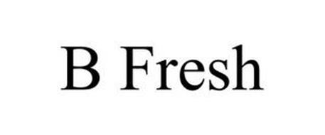 B FRESH