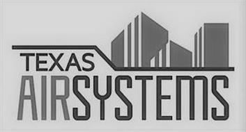 TEXAS AIRSYSTEMS